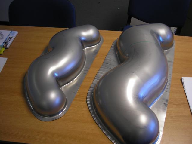 Titanium - Elbows - A/D - O/H