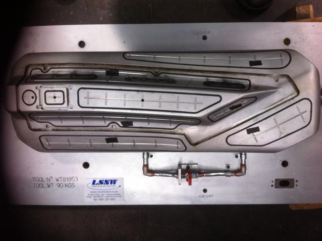 Vacuum Fixture