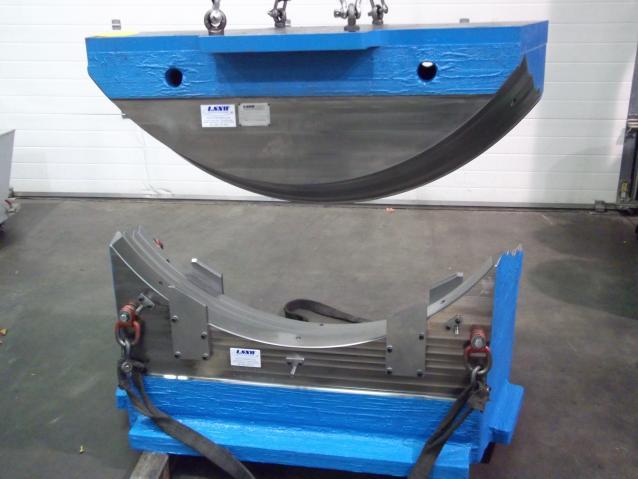 SG 700 - Cast Iron Press Tool