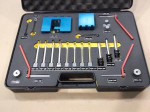 Specialist Kit Tooling