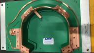 P.U. / Copper Inserted - Spot Weld Fixture