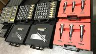 Kit Tooling / Inspection Equipment - Fully Cased