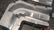 Mult-Part - Compression Mould Tooling