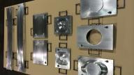 Various - Compression Mould Tools
