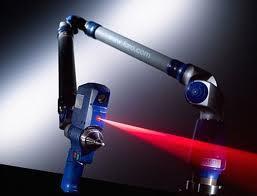Laser Line Probe